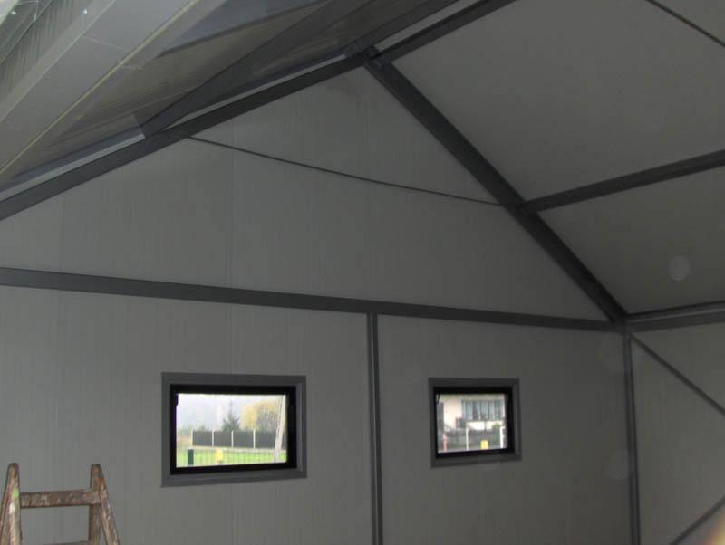 Konstrukcja Stalowa Garażu Gzw22 Usafrica